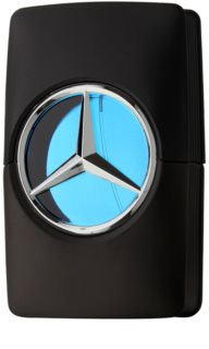 Mercedes-Benz Man eau de toilette for Men