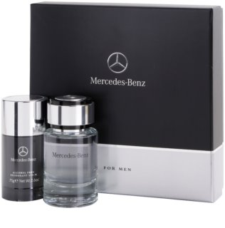 Mercedes-Benz Mercedes Benz Gift Set II. for Men