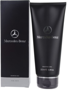 Mercedes-Benz Mercedes Benz Shower Gel for Men