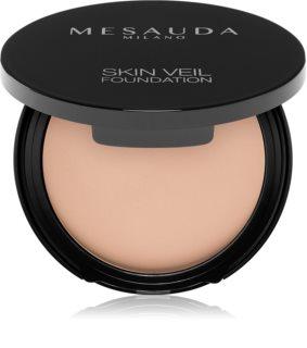 Mesauda Milano Skin Veil make-up compact pentru piele mixta spre grasa