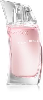Mexx Fly High Woman Eau de Toilette Naisille