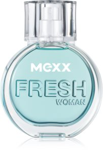 Mexx Fresh Woman Eau de Toilette für Damen