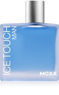 Mexx Ice Touch Man Ice Touch Man (2014) Eau de Toilette Miehille