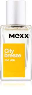 Mexx City Breeze Eau de Parfum für Damen