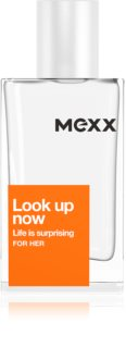 Mexx Look up Now for Her eau de toilette da donna