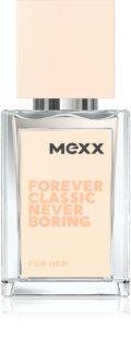 Mexx Forever Classic Never Boring for Her eau de toilette hölgyeknek