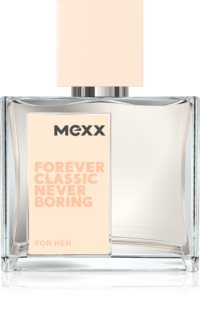 Mexx Forever Classic Never Boring for Her тоалетна вода за жени
