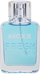 Mexx Fresh Man eau de toillete για άντρες