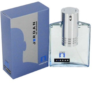 Michael Jordan Jordan by Michael Eau de Cologne for Men