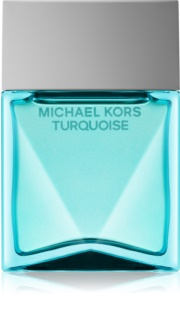 Michael Kors Turquoise парфюмна вода мостра за жени