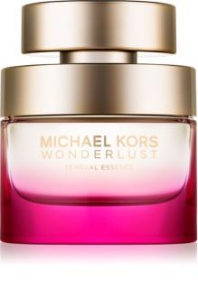 Michael Kors Wonderlust Sensual Essence parfémovaná voda pro ženy