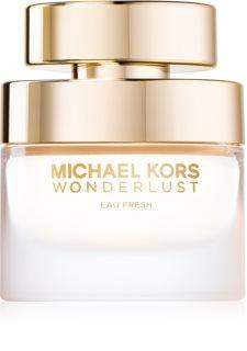 Michael Kors Wonderlust Eau Fresh toaletní voda pro ženy