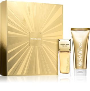 Michael Kors Sexy Amber Gift Set I. for Women