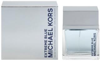 Michael Kors Extreme Blue Eau de Toilette für Herren