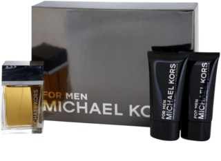 Michael Kors Michael Kors for Men lote de regalo I. para hombre