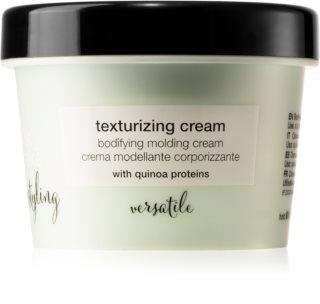 Milk Shake Lifestyling Πομάδα για κράτημα μαλλιών