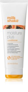Milk Shake Moisture Plus Moisturizing Conditioner For Dry Hair