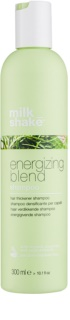 Milk Shake Energizing Blend Energising Shampoo for Fine, Thinning and Brittle Hair