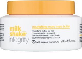 Milk Shake Integrity hĺbkovo vyživujúce maslo pre suché a poškodené vlasy