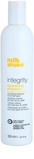 Milk Shake Integrity shampoo nutriente per tutti i tipi di capelli