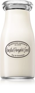 Milkhouse Candle Co. Creamery Roasted Pumpkin Seeds duftkerze  Milkbottle