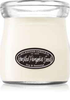 Milkhouse Candle Co. Creamery Roasted Pumpkin Seeds ароматна свещ  Butter Jar