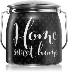 Milkhouse Candle Co. Creamery Welcome Home vonná svíčka Butter Jar I.