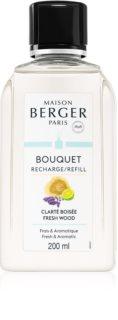 Maison Berger Paris Fresh Wood náplň do aróma difuzérov