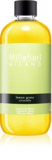 Millefiori Natural Lemon Grass пълнител за арома дифузери