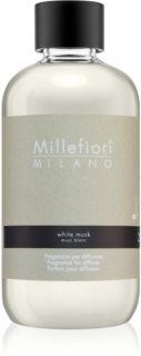 Millefiori Natural White Musk ricarica per diffusori di aromi