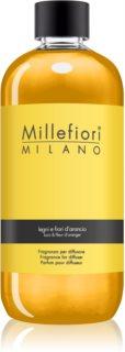 Millefiori Natural Legni e Fiori d'Arancio ersatzfüllung aroma diffuser