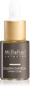 Millefiori Selected Golden Saffron fragrance oil