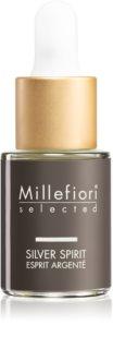 Millefiori Selected Silver Spirit óleo aromático