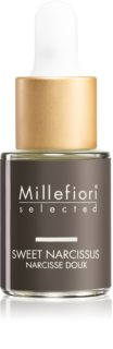 Millefiori Selected Sweet Narcissus huile parfumée
