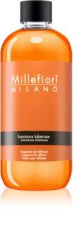 Millefiori Natural Luminous Tuberose наповнювач до аромадиффузору