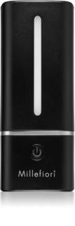 Millefiori Moveo diffuseur électrique noir