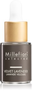 Millefiori Selected Velvet Lavender αρωματικό λάδι