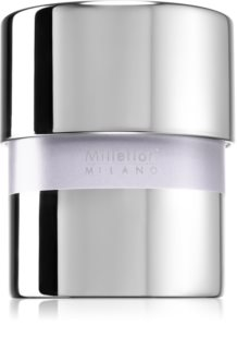 Millefiori Natural White Musk vonná svíčka
