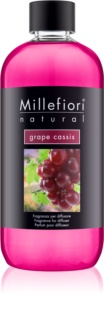 Millefiori Natural Grape Cassis náplň do aróma difuzérov