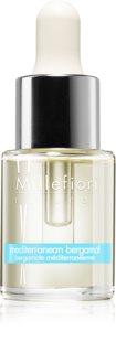 Millefiori Natural Mediterranean Bergamot fragrance oil