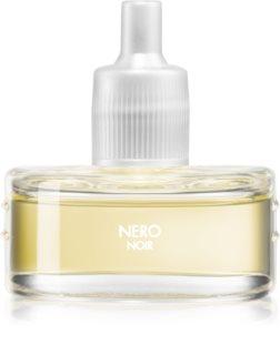 Millefiori Aria Nero parfümolaj elektromos diffúzorba 20 ml