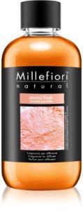 Millefiori Natural Almond Blush recarga de aroma para difusores