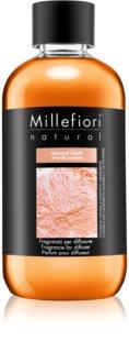 Millefiori Natural Almond Blush ανταλλακτικό για διαχυτές αρώματος
