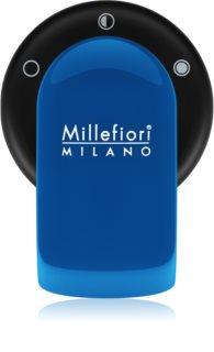 Millefiori GO Sandalo Bergamotto aромат для авто azzurro