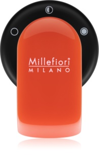 Millefiori GO Sandalo Bergamotto dišava za avto arancione