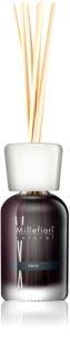 Millefiori Natural Nero aroma difuzor cu rezervã
