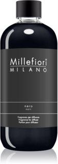 Millefiori Natural Nero aroma diffúzor töltelék