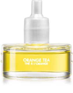 Millefiori Aria Orange Tea elektrische diffuser navulling