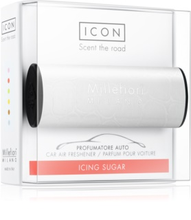 Millefiori Icon Icing Sugar car air freshener Urban