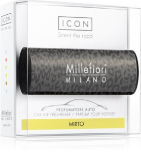 Millefiori Icon Mitro car air freshener Animalier